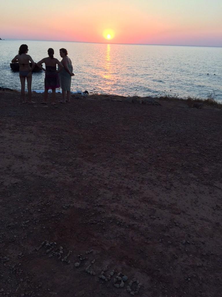 2015_08-Pau-Cala_Llombards_beach-Santanyi-Mallorca-Spain