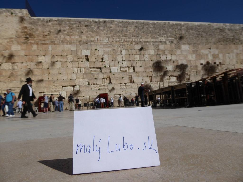 2016_03-MarekH-Western_wall-Jerusalem-Israel